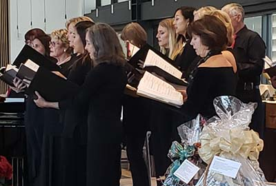 About San Clemente Choral Society