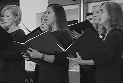 San Clemente Choral Society Information